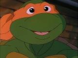 Черепашки Ниндзя / Teenage Mutant Ninja Turtles (Сериал 1987-1997) 2 сезон 10 серия(15)