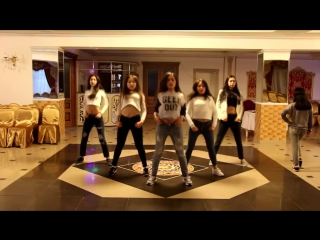 T-ARA - SUGAR FREE Dance Cover