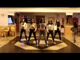 T-ARA - SUGAR FREE Dance Cover