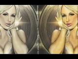 Milkwish &amp Junior Jack-E Samba (Dj Fire Lady Mash Up)