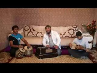 Sufi_Zafar-_Бар_Мухаммад_(C)_Салом_(подр.инф._+992935858514)