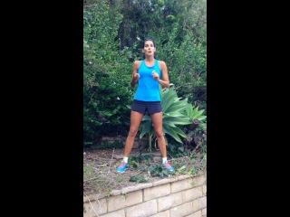 Angie Harmon Takes the ALS Ice Bucket Challenge