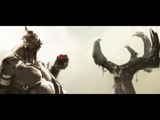 «Владыки войны», часть 2: Громмаш Адский Крик, Клан Песни Войны