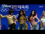 T-ara - Sugar Free @ Incheon Asian Games 2014 [110914]