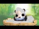 Zoobe Панда - Милая пандочка