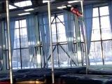 5 метров тренировка