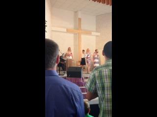 Конференция в миассе)хороший псалом