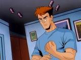 Непобедимый Человек-Паук 1 серия из 13 / Spider-Man Unlimited Episode 1 (1998 - 2001) Rus Русская Озвучка