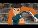 Inazuma Eleven Go | Одиннадцать молний: Только вперёд 30 серия