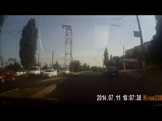 Жуткое ДТП Белгород.