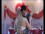 За полгода до свадьбы мой муж (тогда еще жених) прислал мне эту песню и сказал что на нашей свадьбе мы будем танцевать под нее)))