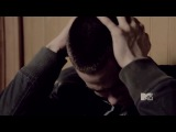 Derek & Stiles // Red Riding Hood