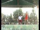 Танцы со звёздами, 3 отряд, 2 смена 2014 г.