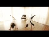 New video choreographed by Emilio Dosal & Kelsey Landers! Hope you all enjoy!