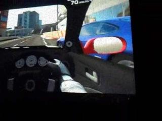 Real Racing 3 (Последний герой или Гонка на выживание)