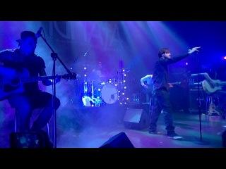 Stigmata - Камикадзе (Acoustic) Минск 18.10.2014