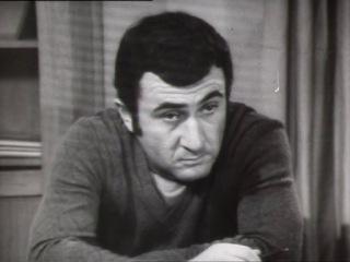 Следствие ведут Знатоки. 8-е дело - Побег. 1-я серия (1973)