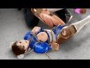 Li disgrace bondage Minuet Touki [cen] [3DCG] [DL] [WMV9 854x480 WMA] 25-03-2011 @OZ