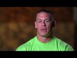 WWE John Cena Greatest Rivals (Disc One)