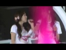 Kim Taeyeon (SNSD) - You Guys Are FUCKING AWESOME @  Girls & Peace in Singapore [12.10.13]