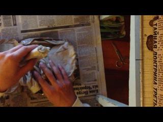 Видеообзор на Крест Доминика Торрето