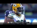 NFL 2014-2015, Week 01, 04.09.2014, Green Bay Packers - Seattle Seahawks, 2 пол., RU (36th studio) С. Морозов и А. Кондратенко