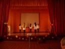 День студента Танец.