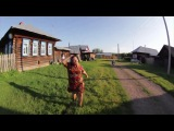 Боня и Кузьмич - Деревенские танцы (Cover Kiesza - Hideaway)