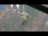 02.10.2014 Ан-26 прыжки, первый заход