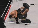 WWE Sniper VS Triple H конец боя