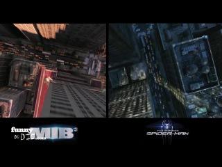 Все 3D фильмы одинаковы | Every 3D Movie is the Same | Озвучивание InDub