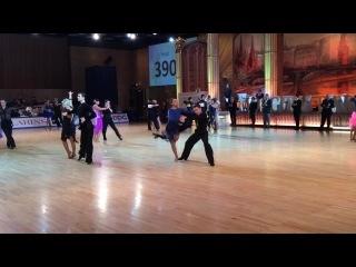Moscow Ball. 22-23 ноября 2014 г. ЦМТ. Москва