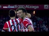 Атлетик Б 1:0 Эспаньол | Гол Адуриса