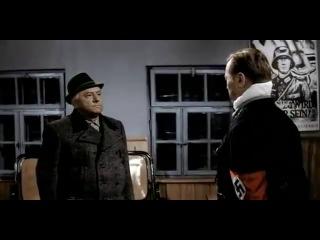 Гжегож Бженчишчикевич; «Приключения канонира Доласа, или Как я развязал Вторую мировую войну» - польская кинокомедия.