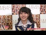NMB48 Grip Strength Queen Championships (Watanabe Miyuki & Kadowaki Kanako)