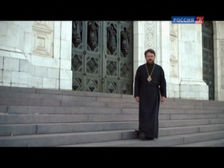 Церковь в истории. Фильм 8-й. Синодальный период