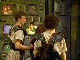 Доктор Кто - 118 Четверо в судный день 3 (RUS) - Who Studios