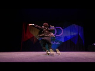 Les Twins - World of Dance Hawaii 2014