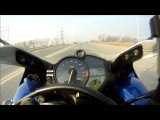 Yamaha R1 - Almaty moto