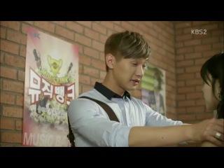 Любители трота / Роман в стиле трот / Trot Romance / Lovers of Music / Teuroteuui Yeonin / 트로트의 연인