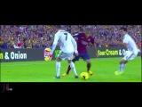 Dani Alves vs Cristiano Ronaldo  Barca (Vine)