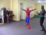 Человек-паук.Детская программа для вашего ребенка и его друзей)
