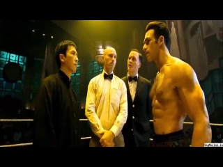 Ip Man 2 (2010) Hindi BRRip-3-HD