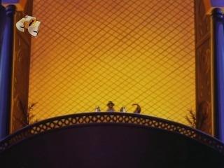 Аладдин (Aladdin) - Возвращение всадников (3 Сезон. 2 Серия)