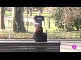 Free sex - в общественных местах (Remi Gaillard) HD