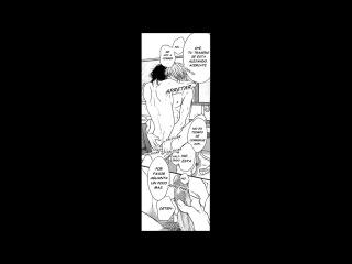 Yaoi / Правила игры с чёрным котом | Kuroneko Kareshi no Asobikata| Cap. 6