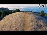 Короткометражный эротический фильм, снятый с дрона-квадрокоптера / Short erotic film