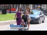 «Сегодня» Итоги с Татьяной Митковой «НТВ» (19.08.2014)