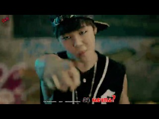 FSG S&N BTS (Bangtan Boys) - No More Dream (������)