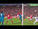 Видео обзор матча Бенфика - Зенит (0-2) Халк!!)